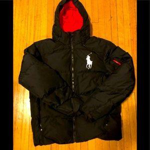 Men's Polo Jacket 🔥🔥